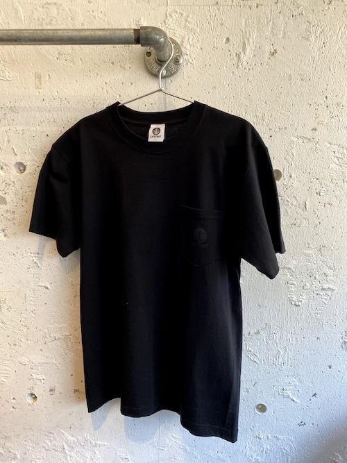 LATTEST 黒Tシャツ