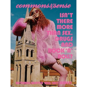 commons&sense ISSUE51