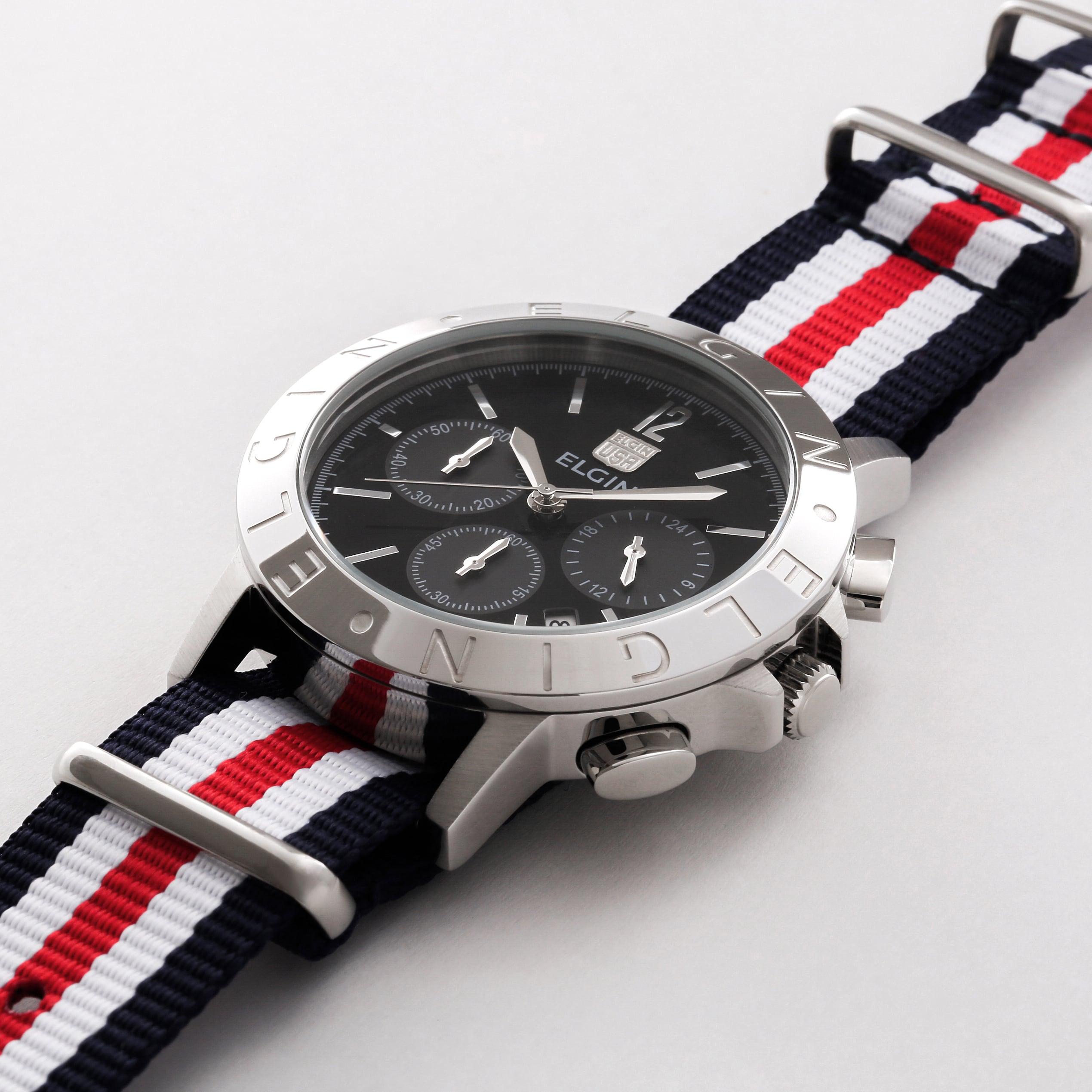 カワイイ&カッコイイ腕時計 VS002