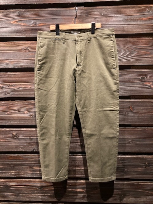 Banks Journal  DOWNTOWN Pants  Deep Forest  PT0108 30インチ