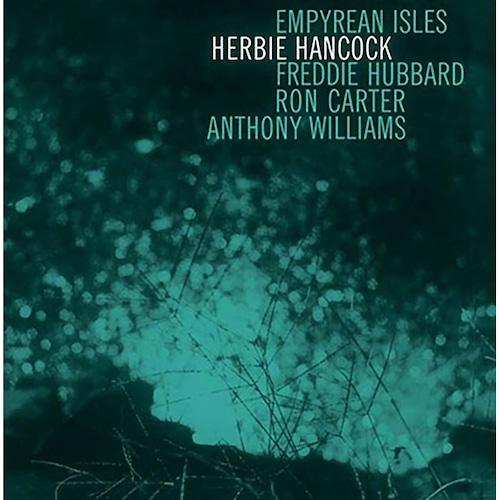 【ラスト1/LP】Herbie Hancock - Empyrean Isles