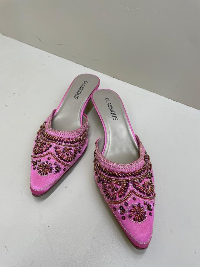 design shoes / 6SSGD27-01