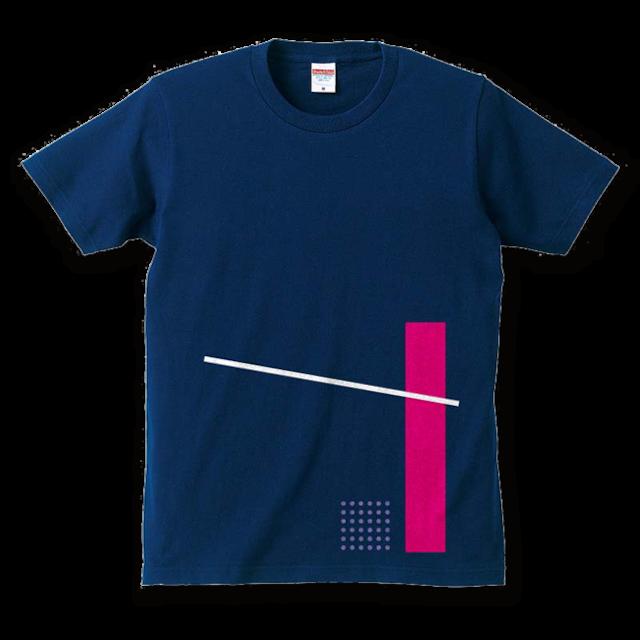 DECO*27 - 「ゴーストルール」Tシャツ(メンズ) - メイン画像