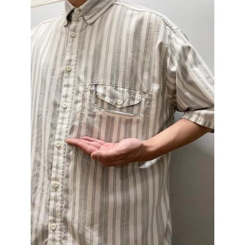 90's Levi's ストライプシャツ