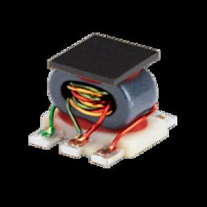 TCM3-452X-1+, Mini-Circuits(ミニサーキット) |  RFトランス(変成器), 20 - 4000 MHz , Ω Ratio:2