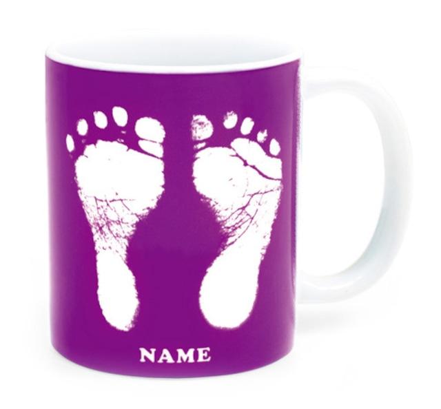 ai mug   B-type (PURPLE)