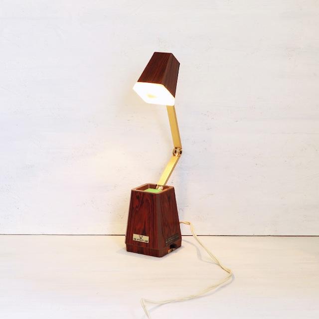 【R-505】WAKICO HIGH INTENSITY LAMP 卓上ランプ