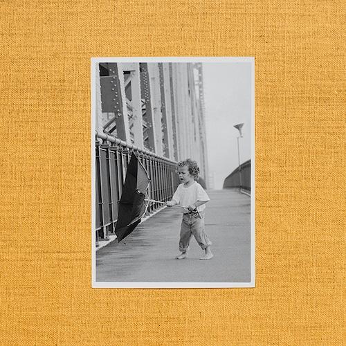 【ラスト1/CD】Jordan Rakei - Wallflower
