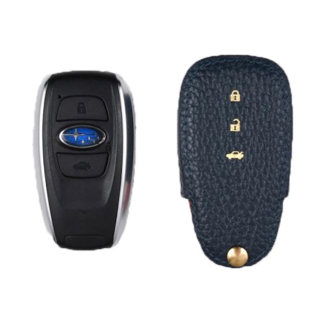 SUBARU 専用 TypeA Car Key Case