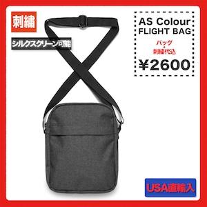 AS Colour FLIGHT BAG ★在庫限り(品番1016US)