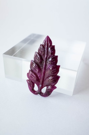 Carving Ruby - 004