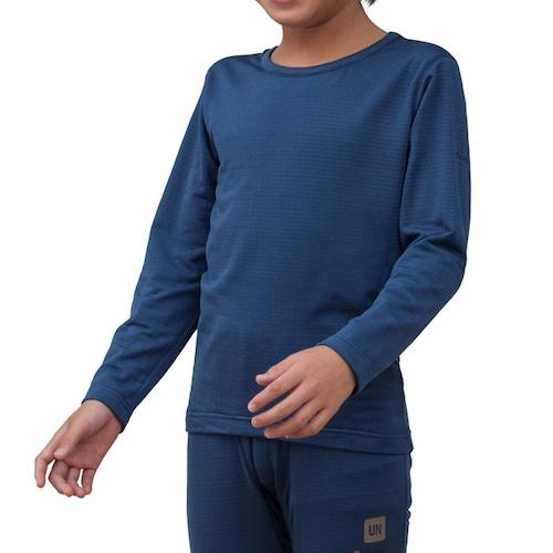 Kid's UN1000 (classic silhouette) Crew Neck Underwear