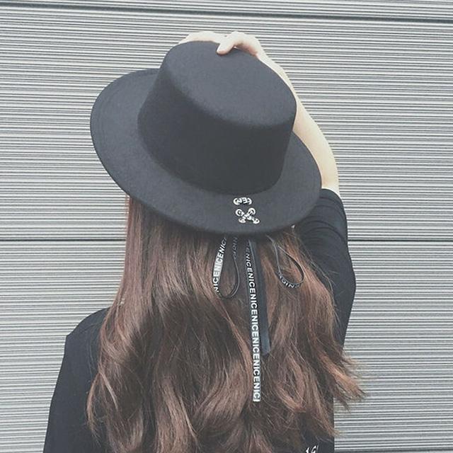 【小物】韓国系レデース帽子43008498