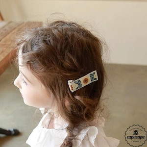 «sold out» flo sia hair pin シーアヘアピン 3個セット