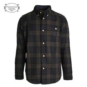 Permanent Union Buttondown Shirt