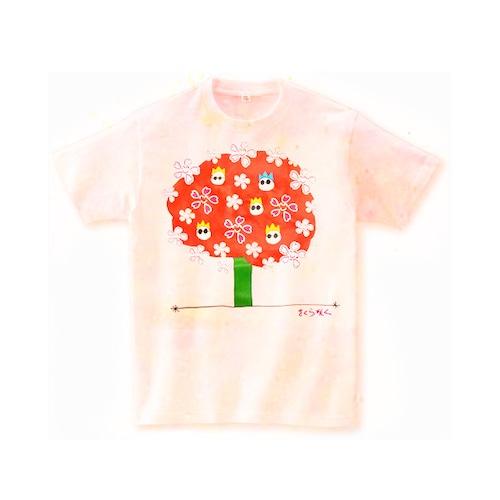 嘉門達夫 Tシャツピンク[ts011]