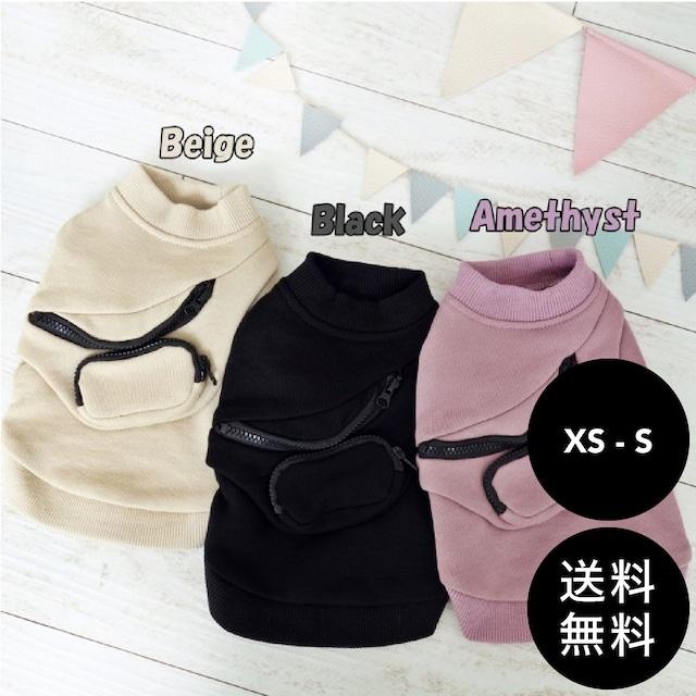 circus circus(サーカスサーカス)Body Bag SWEAT XS, SS, Sサイズ ゆうパケット送料無料