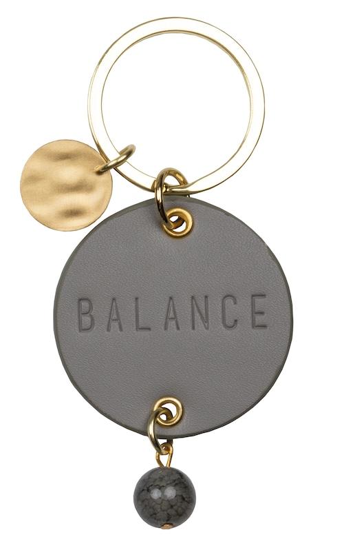 キーホルダ Balance  #851