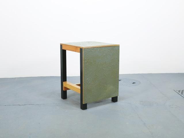 【受注販売】図工椅子