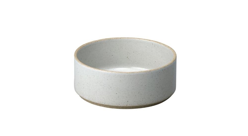 Hasami Porcelain(ハサミポーセリン) HPM008 ボウル クリア 14.5センチ
