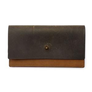 forme Long wallet ink