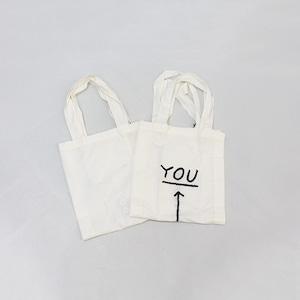 beautiful people(ビューティフルピープル) Tote Bag For two 2021秋物新作