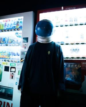 【STAYROOM】 STARMAN  CLASSIC LOGO S/S Tee