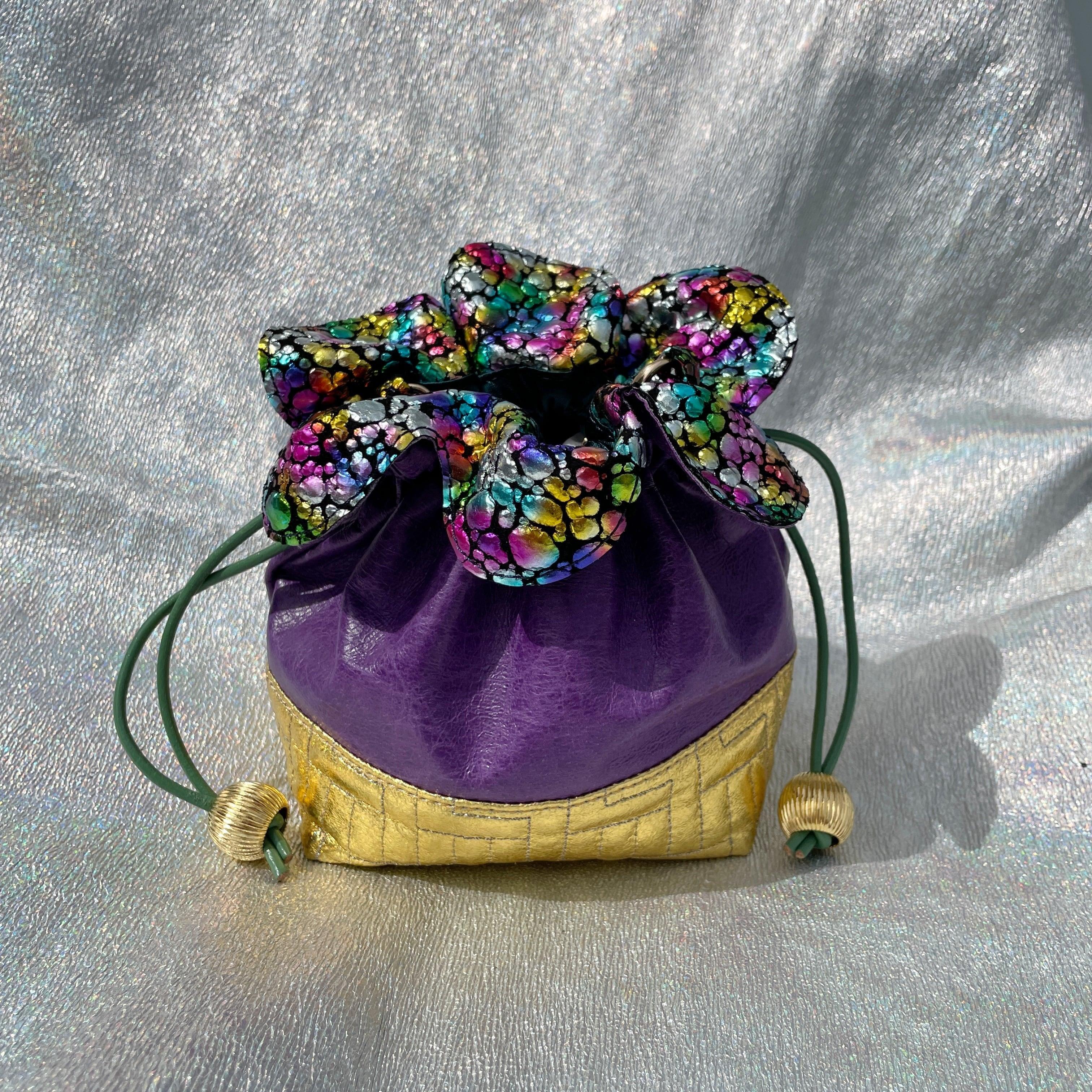Mini RafflesiaBAG   NO.18