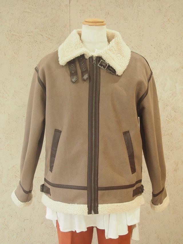 b-fly jacket