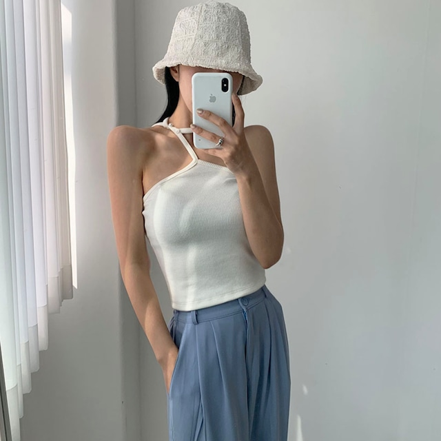 Soft bucket hat(即納)