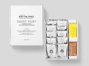 詰め合わせ:ASSORTED GIFT BOX