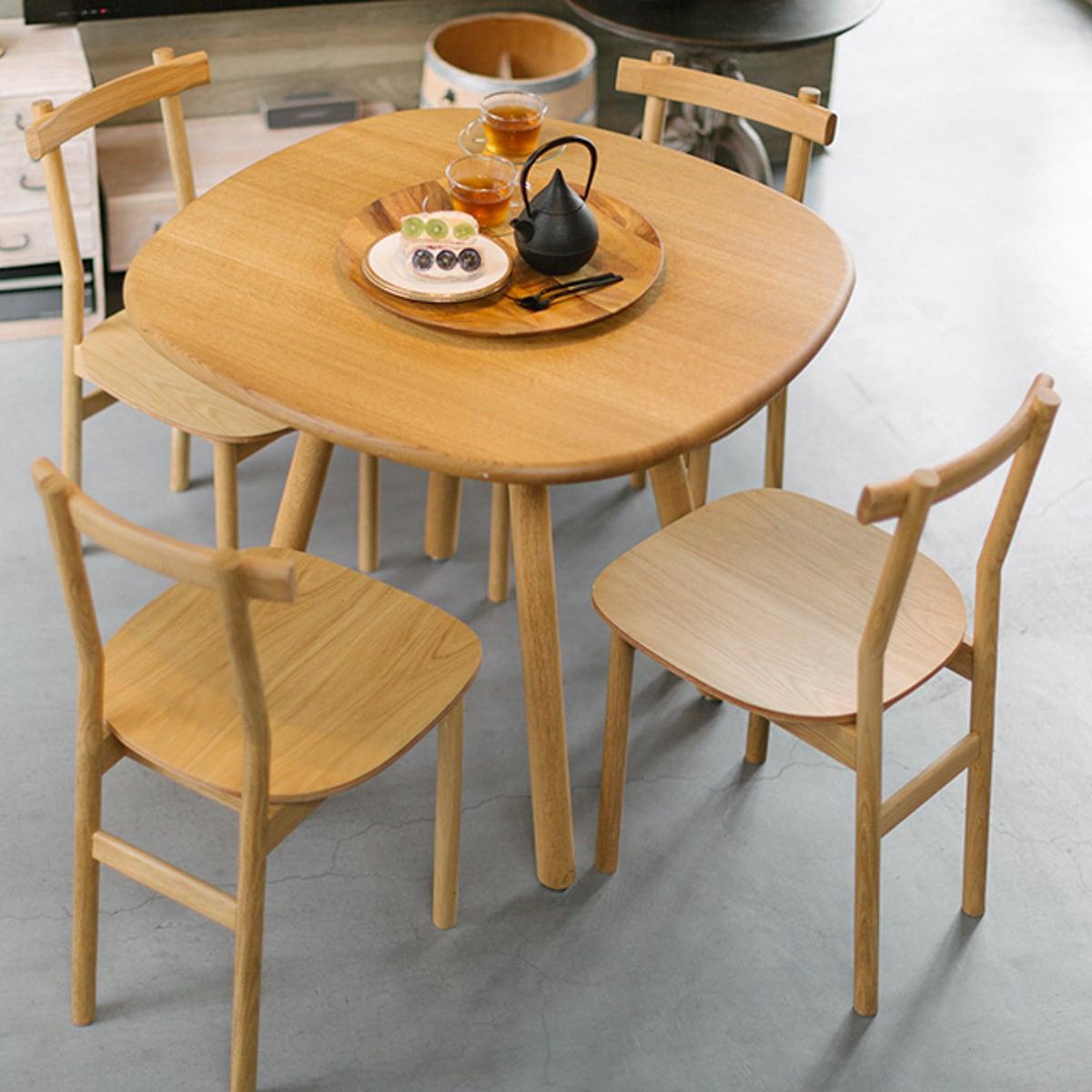Omusubi Chair