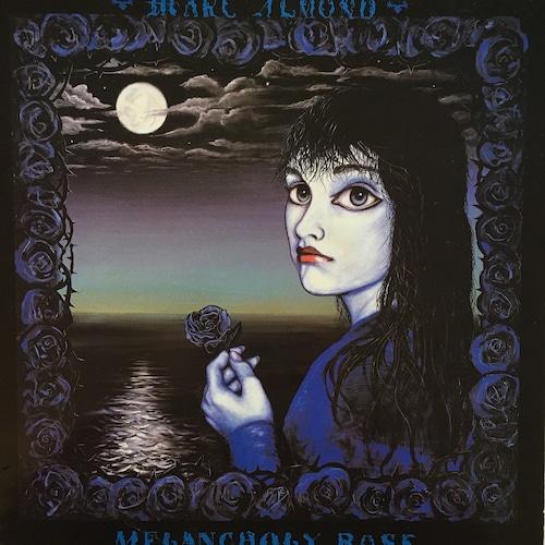 【12inch・英盤】Marc Almond  / Melancholy Rose