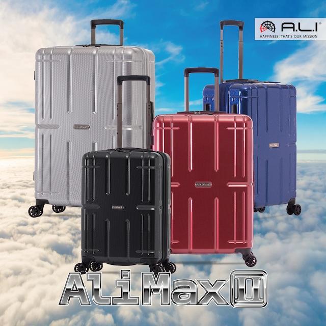 Ali-Max2 ファスナータイプ 【1泊推奨】 Ali-011-14