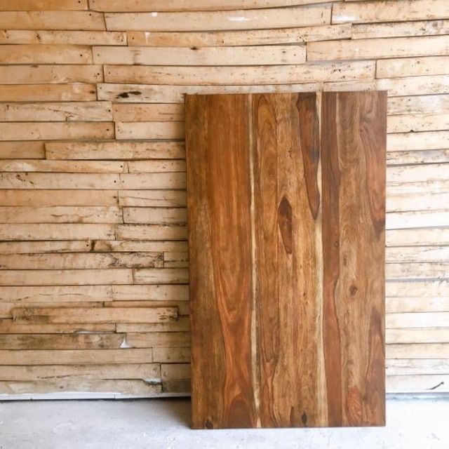 TOPANGA Furniture シーシャムウッド天板 150×88cm