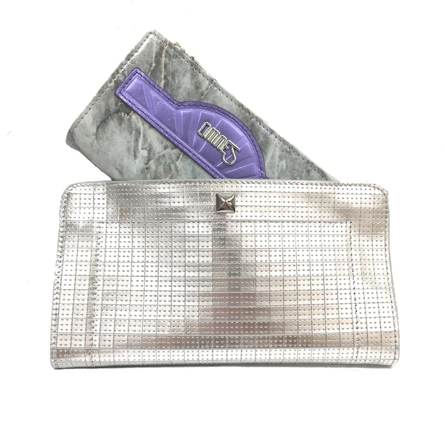 MARBLE Jewelry Pouch DEUX