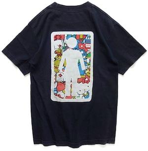 00年代 GIRL ハローキティ Tシャツ | スケート アメリカ ヴィンテージ 古着