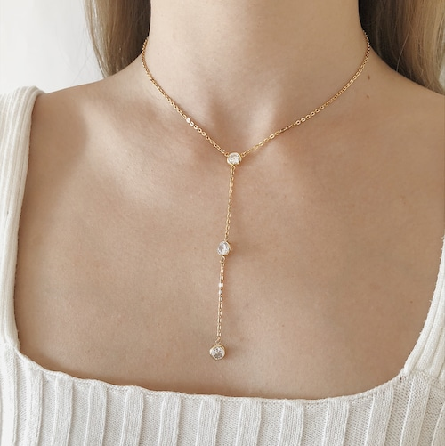 Charme necklace