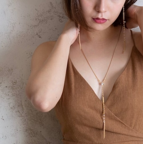 【Parallel】パラレル  ネックレス(S2003)