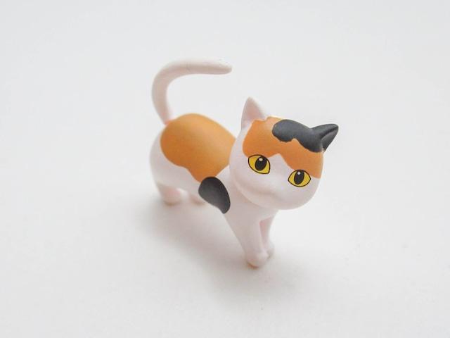 再入荷【689】 黒尾鉄朗 小物パーツ 三毛猫 ねんどろいど