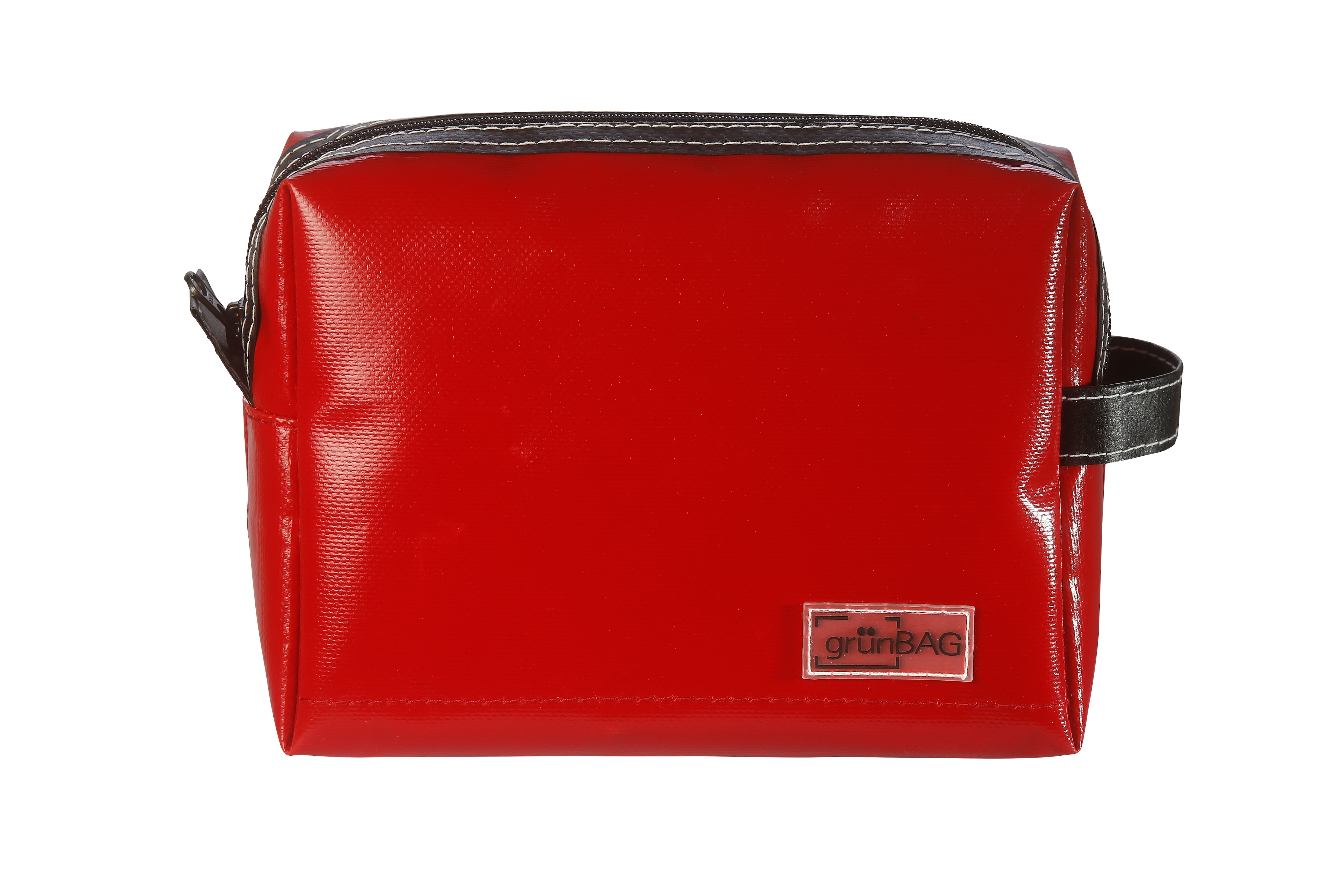 Toiletry Red