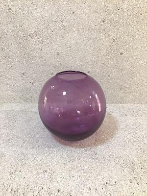 Balloon vase M -light purple -