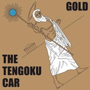1stフルアルバム「金」TNGK-001