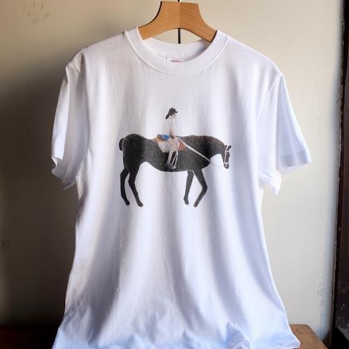 【リーウェン】Tシャツ