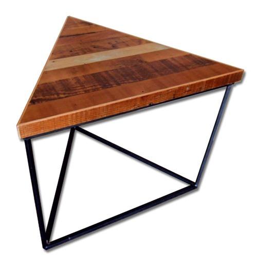 """受注生産品 Reclaimed Table """"Tritop"""" -Simple A-"""