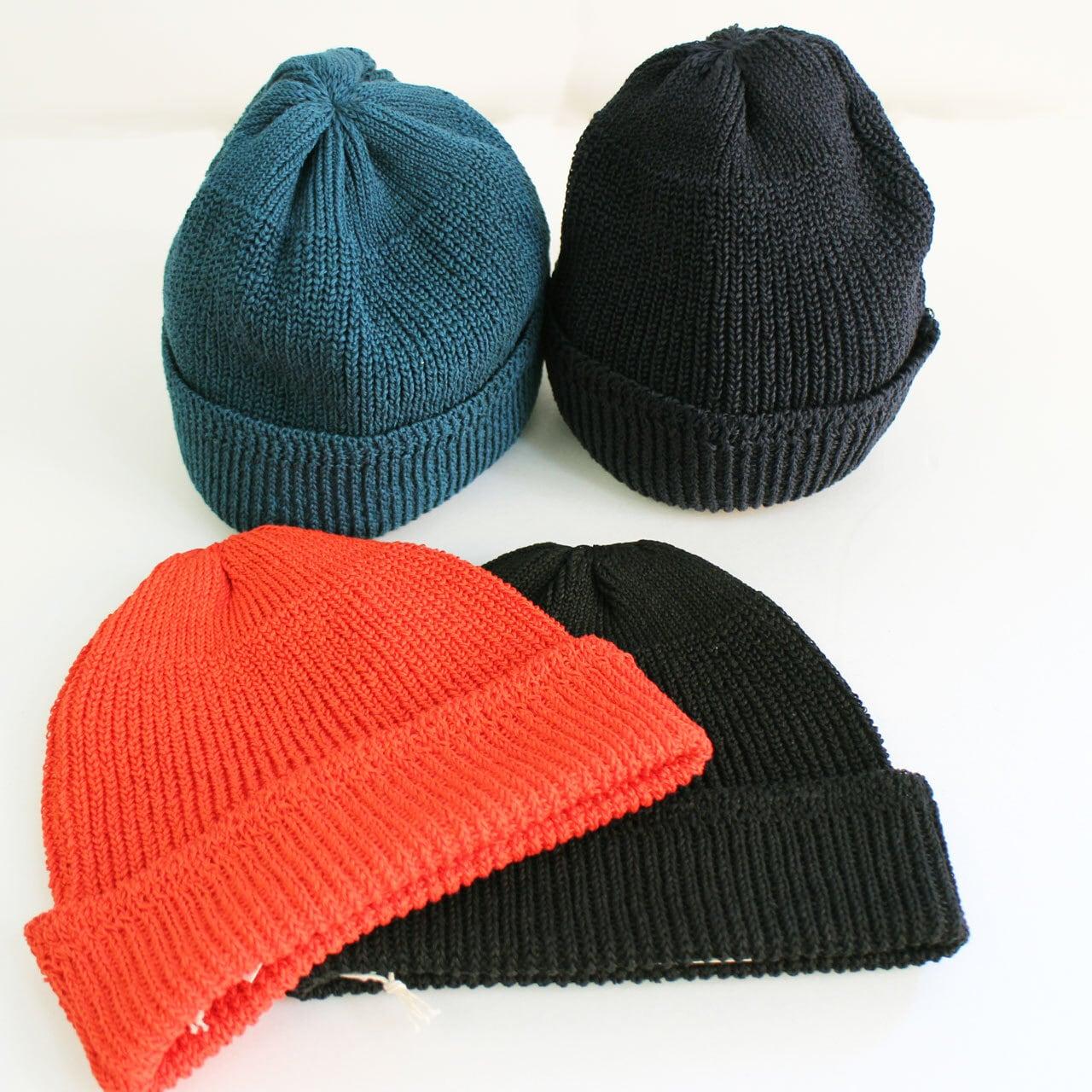 夏のニット帽 ISLAND KNIT WORKS  アイランドニットワークス DRYING CAP