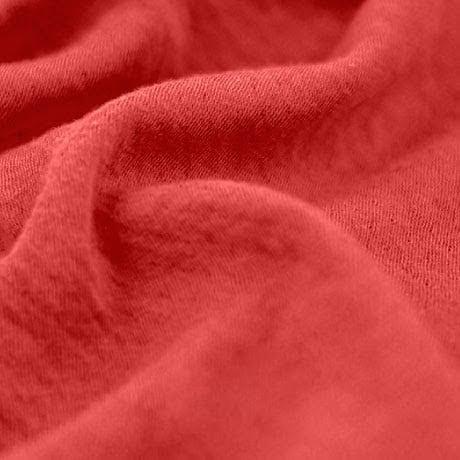 フレンチスリーブ [F-02] 赤×青