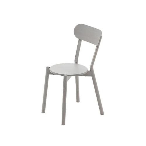 KARIMOKU NEW STANDARD(カリモクニュースタンダード) Castor Chair(キャストールチェア) グレイングレー