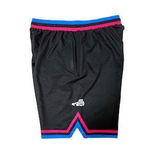 Zip Shorts / Vicewave