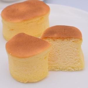 【送料込み】天使のスフレ・フロマージュ(スフレチーズケーキ)10個入